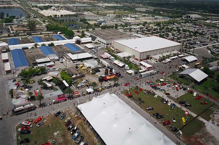 West Palm Beach Expo Center Events