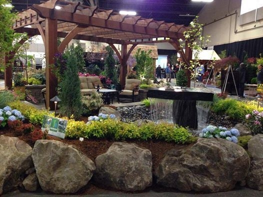 Don 39 t miss the 26th annual home garden idea fair april 28th 30th hundreds of home garden for Portland spring home and garden show 2017