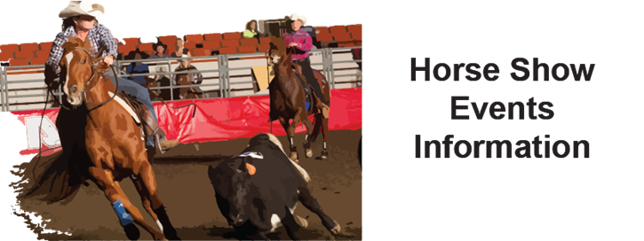 Horse Show Events