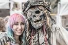 2015 Pirate Fest video