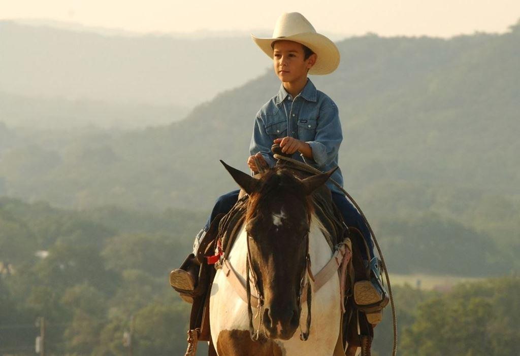 bandera texas cowboy capital of the world