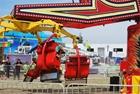 2014 Chowchilla Fair
