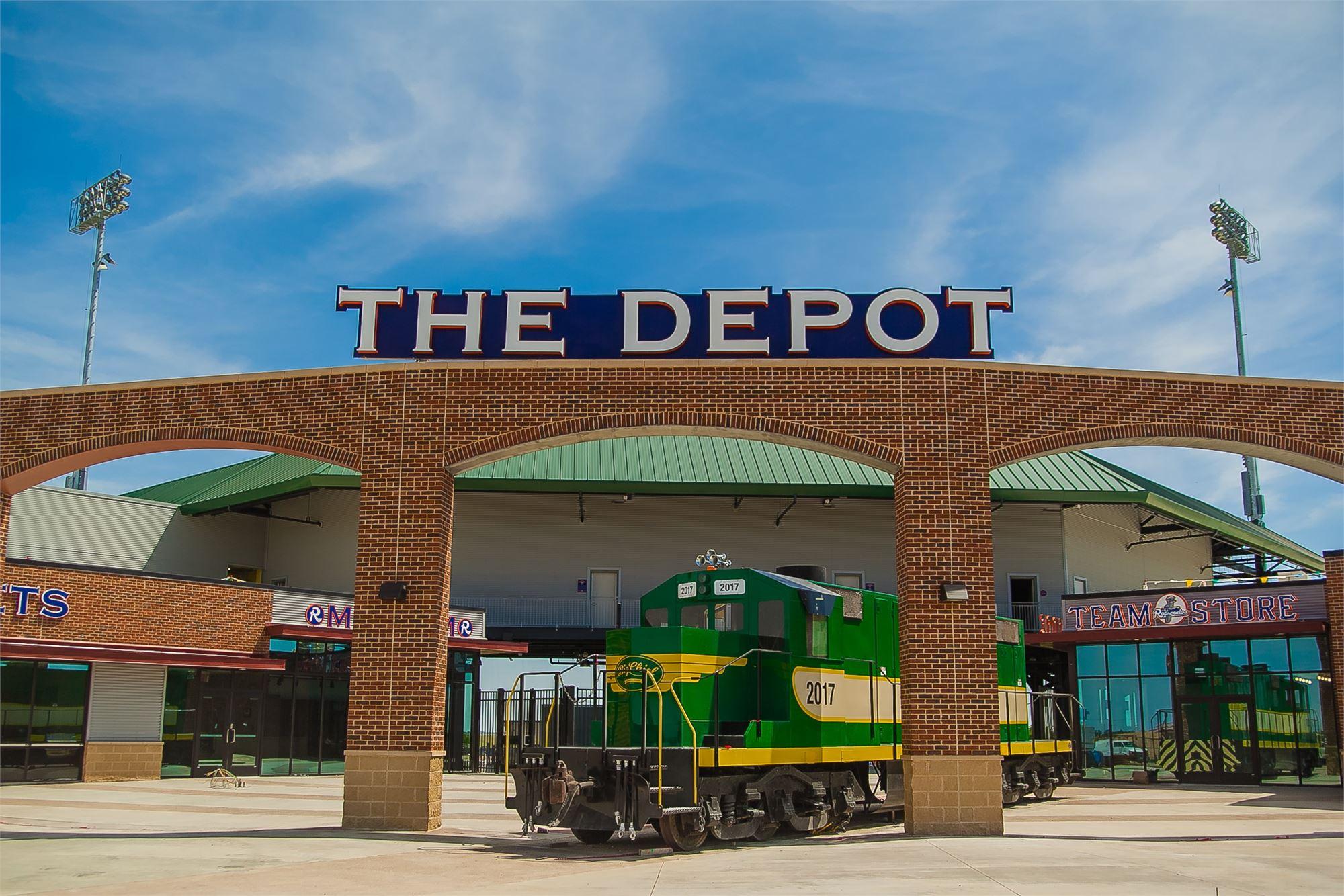 Home Depot  League City