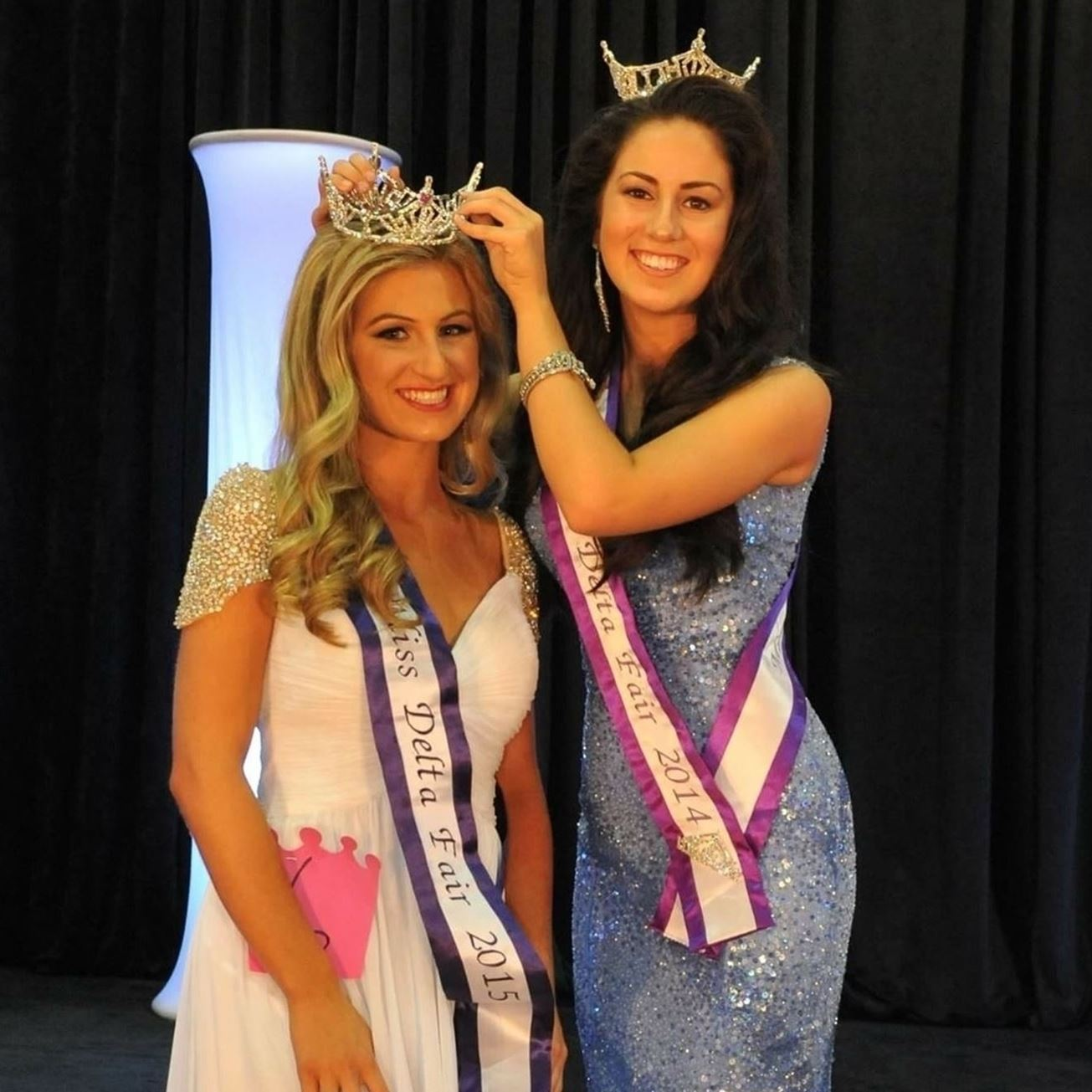 Miss missouri state fair pageant - Of 1