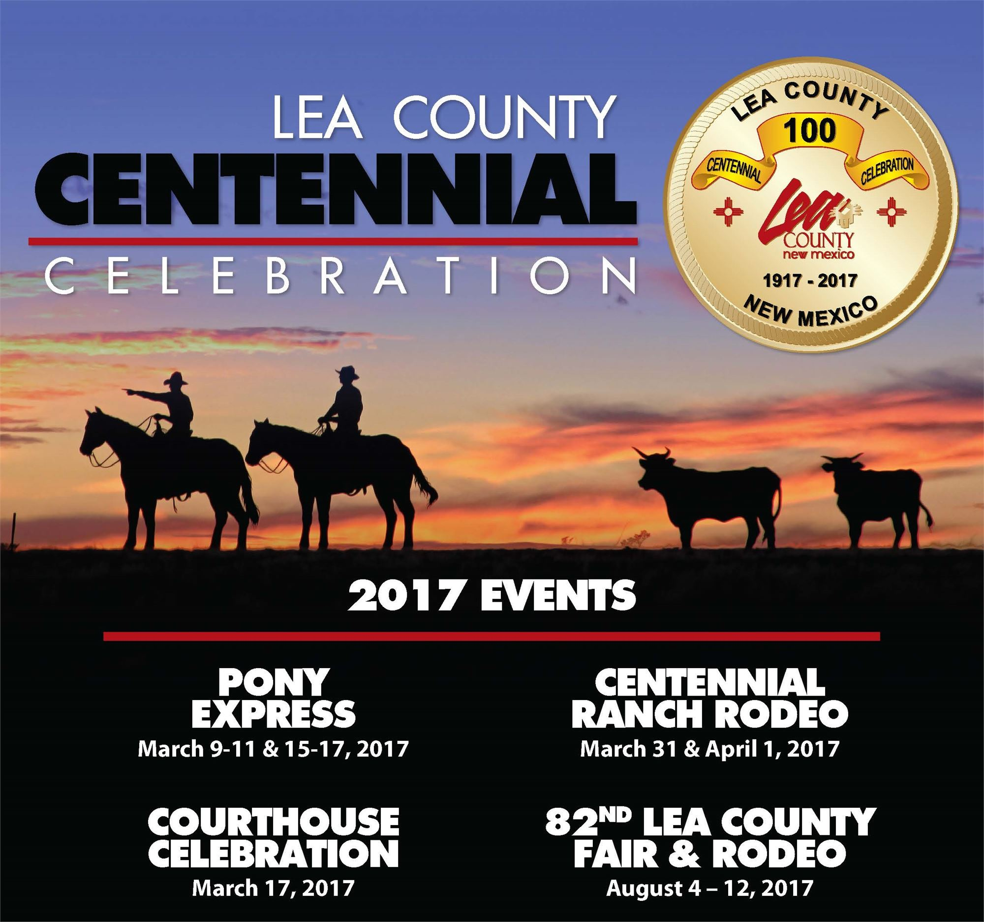 New mexico lea county eunice - Detailed List Of Events Here