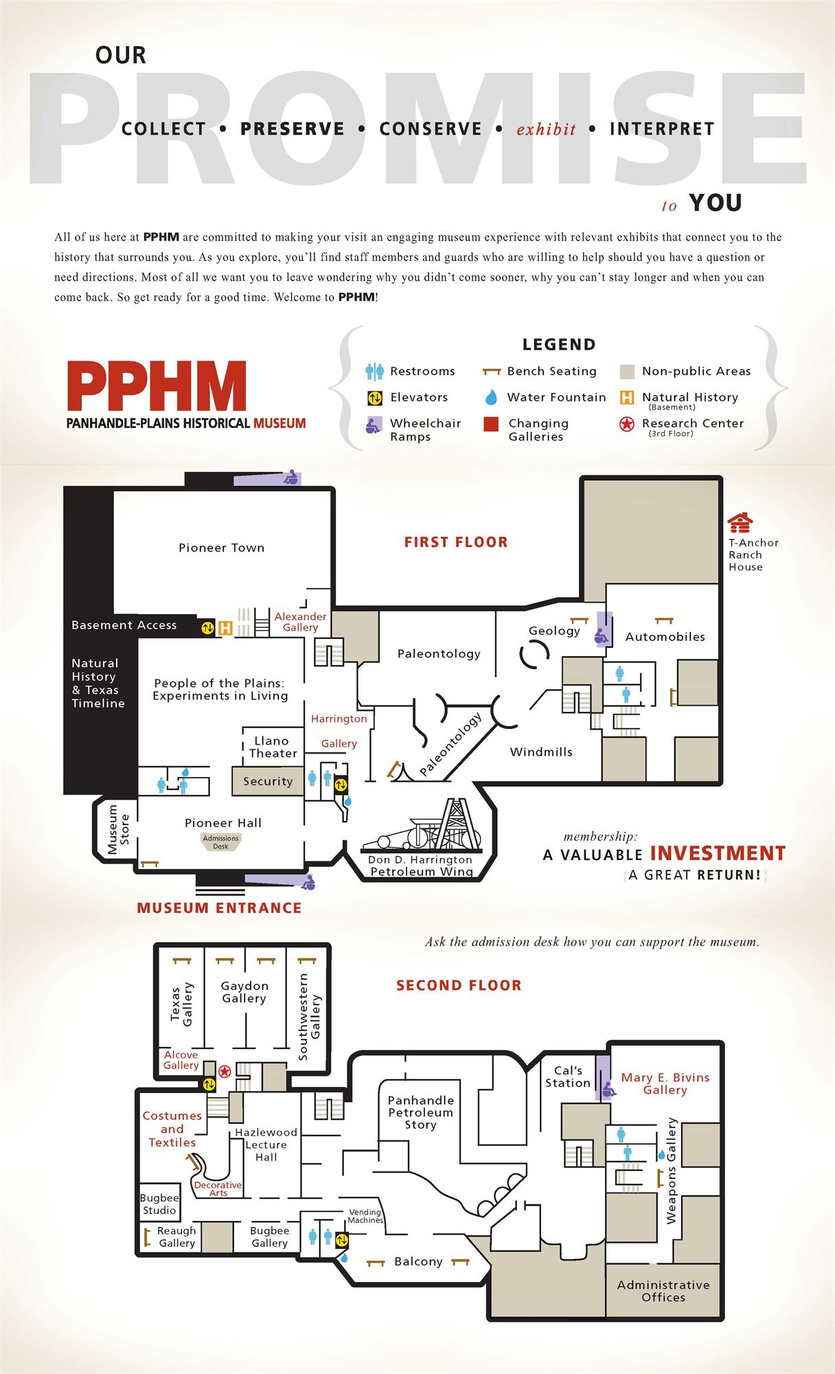 Event Map - Us event map design