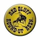 Red Bluff Round Up