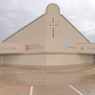 Salvation Army Food Pantry Lewisville Tx