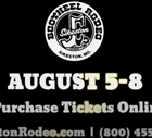 2015 Rodeo Entertainment Announcement