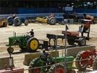 Tractor Pulls / Truck Pulls
