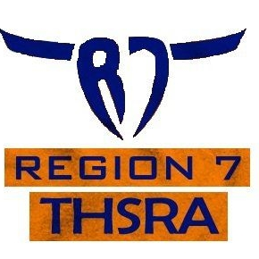 Texas High School Rodeo Association Region 7 Junior High