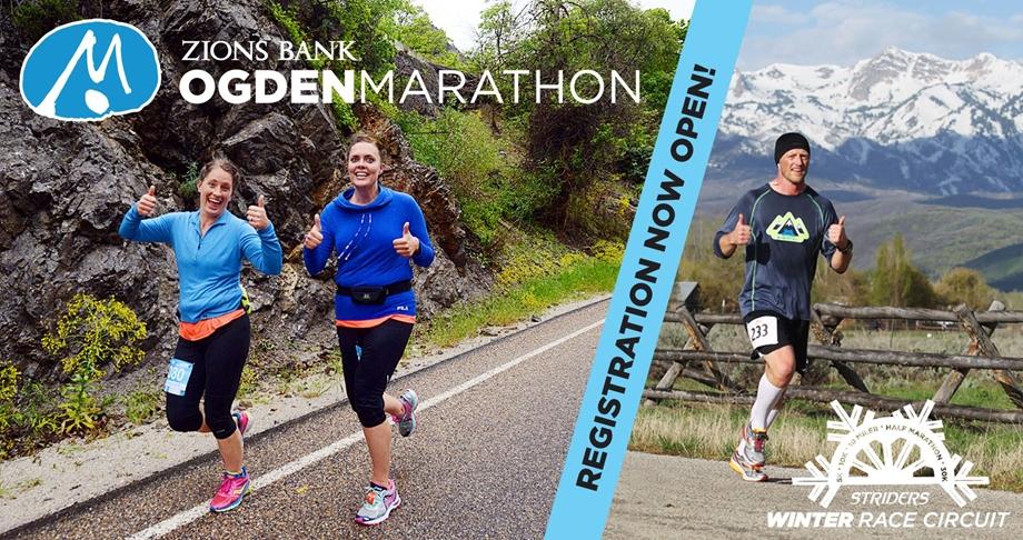 Ogden Marathon