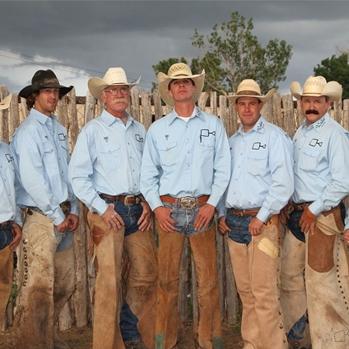 Spade Ranches