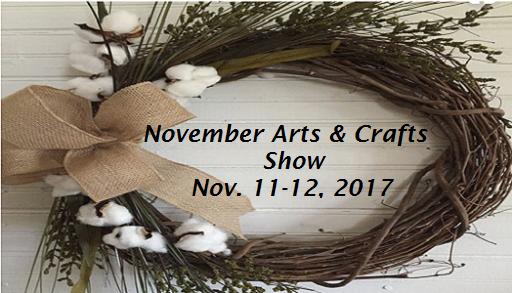Fishersville Fall Craft Show
