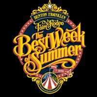 Benton Franklin Fair Amp Rodeo