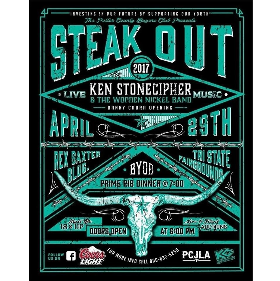 Restaurant roundup amarillo 2017 - Potter County Steak Out